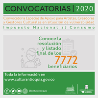 Convocatoria Especial INC
